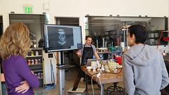 3D Ceramic Printing Master Class with Bryan Czibesz