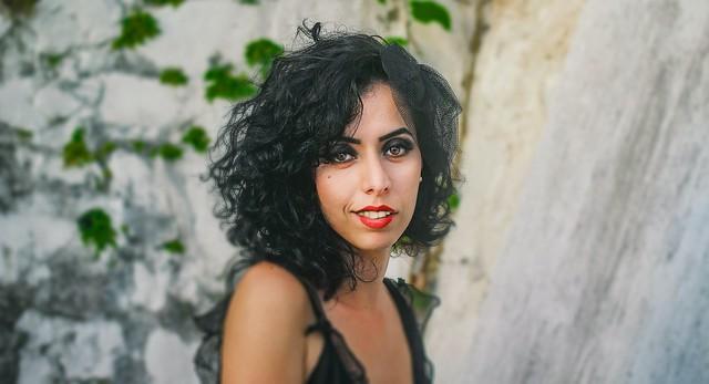 Lorenna Souza (Anos 4O)