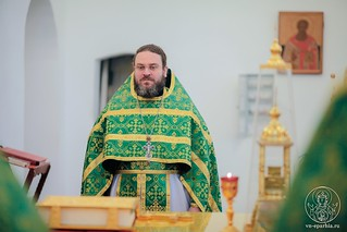Божественная литургия 120