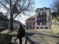 PAS - Parcours Audio Sensible à Lausanne (Ch)