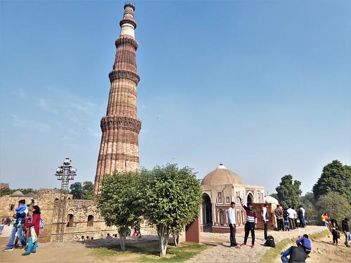 i-delhi-qutab minar-unesco (9)
