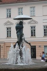 Him&her in Tartu Old town
