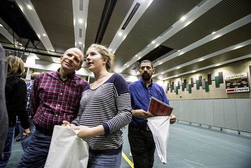 College of DuPage Hosts 36th Annual College Fair 2017 42