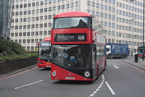 Metroline LT789 LTZ1789