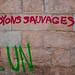 "#GameOfTags #Manif19octobre #Nantes: ""SOYONS SAUVAGES !"""