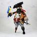 Captain Blackbeard by LEGO 7