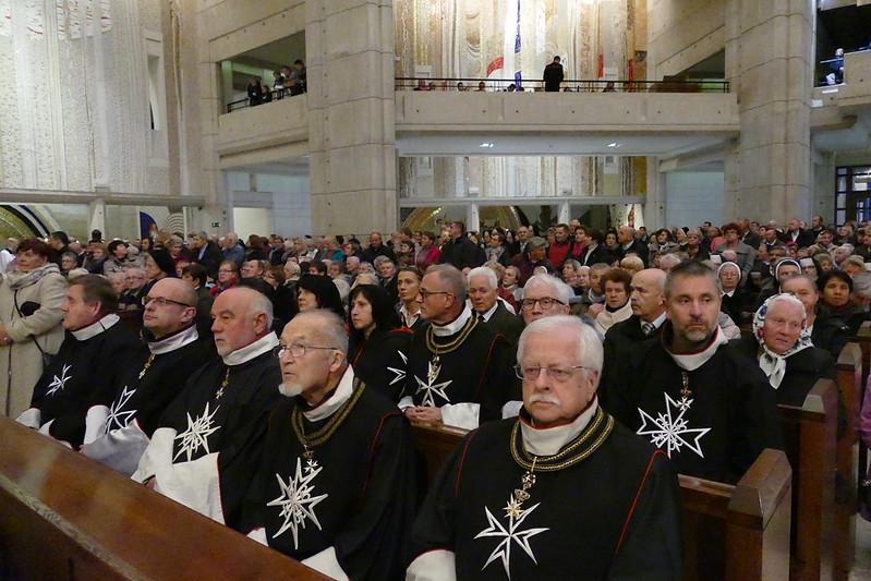 Odpust św. Jana Pawła II w Sanktuarium na Białych Morzach w Krakowie