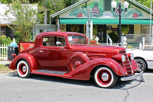 carshow car automobile oldsmobile coupe rumbleseat 1934 dunnellon florida
