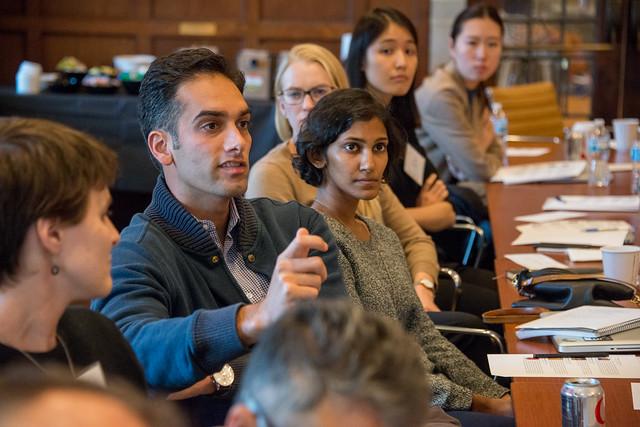 2017 Emerging Scholars Roundtable
