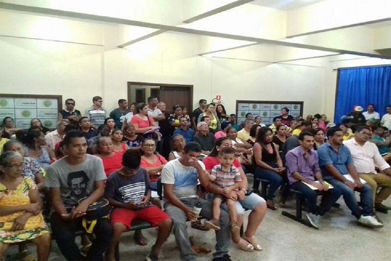 Fundação João Mangabeira promove curso de formação política em Laranjal do Jari  (3)