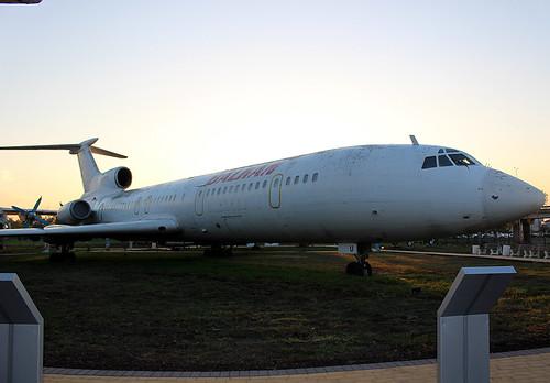 LZ-BTU TU-154 Burgas 22-10-17