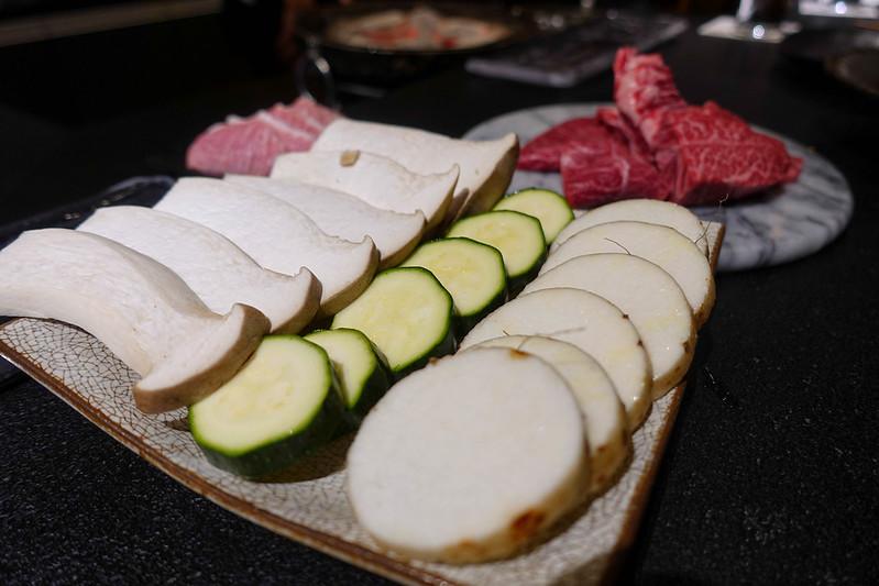 2017.10嘉義燒肉觀止