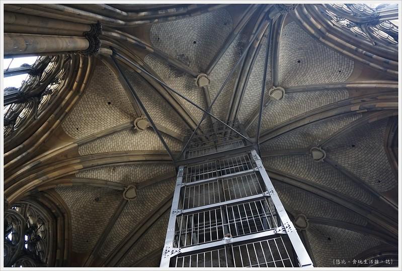 科隆大教堂-33