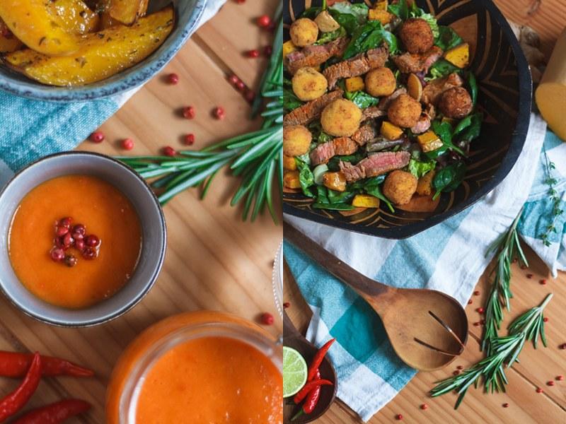 Peri-Peri-Rinderfilet-Salat-Namibian-Style