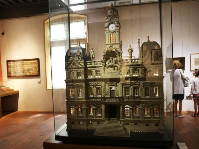 muzeul de istorie gadagne obiective turistice lyon 4