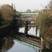 River Avon & rail bridge, Bath