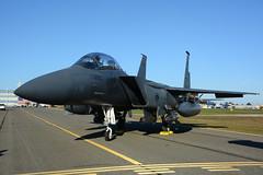88-1684 F15E Strike Eagle KNHK 29-10-16