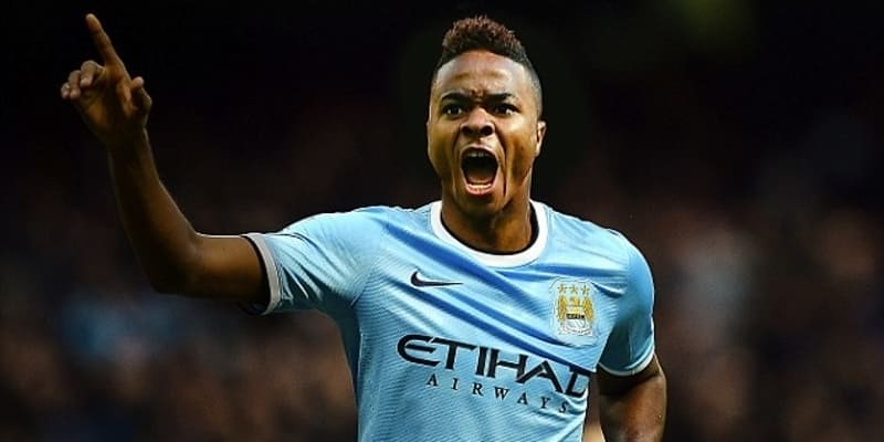 Raheem Sterling Memgambil Keputusan Yang Tepat Bergabung Dengan Manchester City