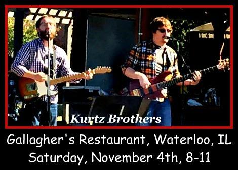 Kurtz Brothers 11-4-17