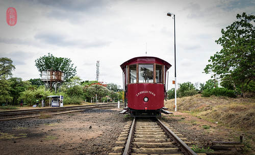 Zambezi Tram