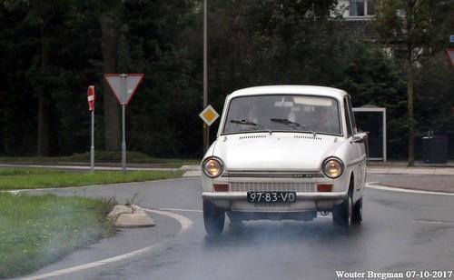 DAF 33 1972