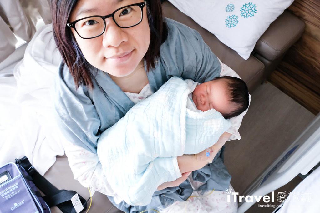 怀孕日志 禾馨剖腹产全纪录 46