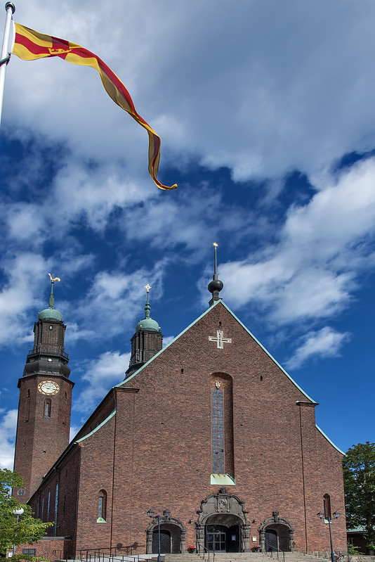 Högalid Church