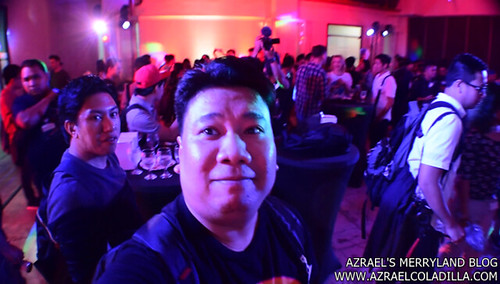 Youtube Pop Up Space Manila Party