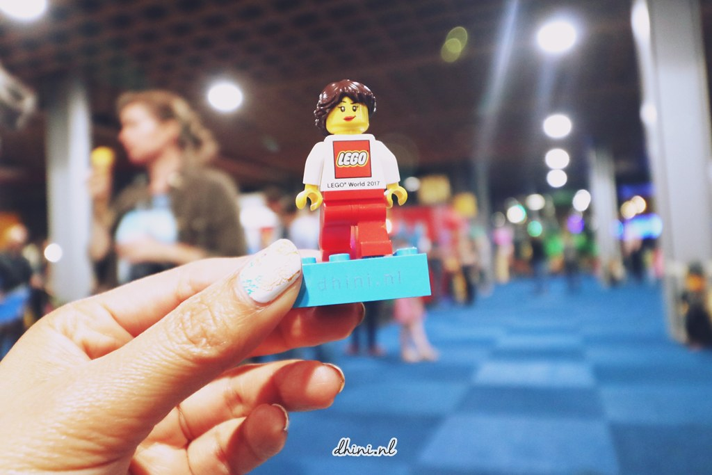 LEGO WORLD 2017