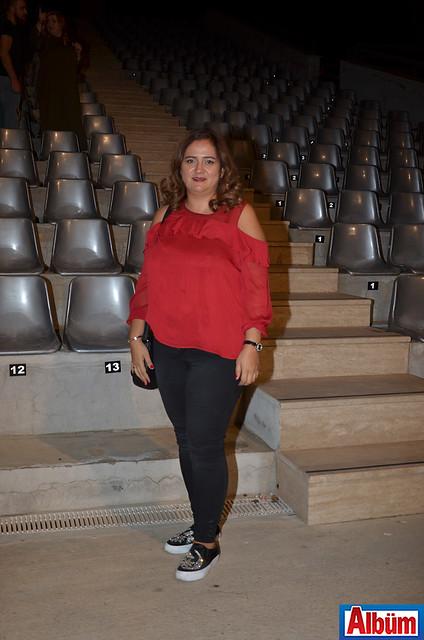 Fatma Çeçem