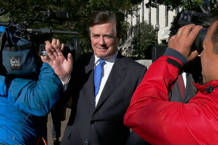 Teaching Activities for: 'Former Trump Aides Charged as Prosecutors Reveal New Campaign Ties With Russia'