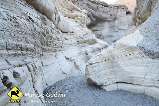 Death Valley, Vallée de la mort, Californie États-Unis.