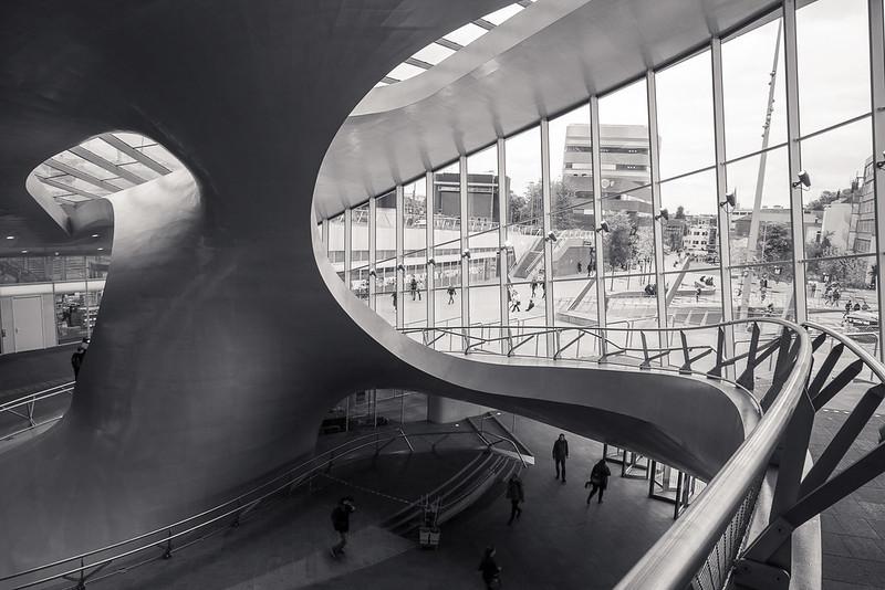 Arnhem, Central Station (11)
