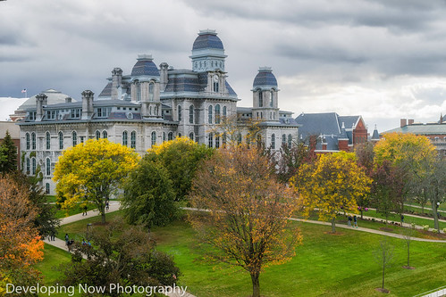 syracuseuniversity su syracuseuniversitycampus syracuse syracusenewyork syracuseny syracuseorange halloflanguages buildings trees grass onondagacounty newyork newyorkstate colorful college nikon clouds historical