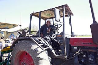 Sat, 10/28/2017 - 12:48 - Farmer, Tractor