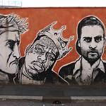 Street Art - Ostiense - https://www.flickr.com/people/44528084@N07/