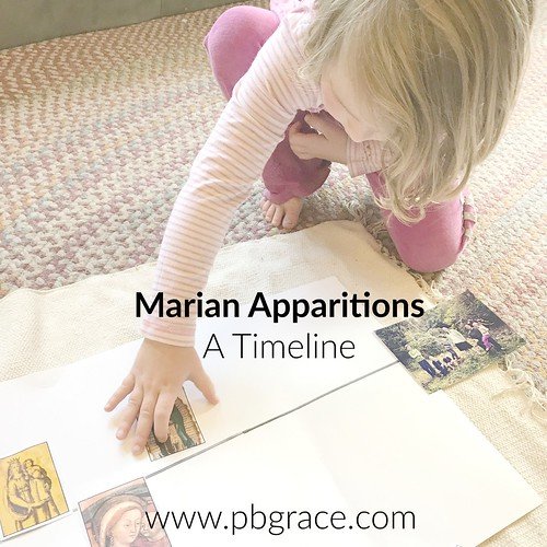 Marian Timelines