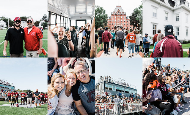 Dean College Homecoming