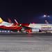 Air India Express 737