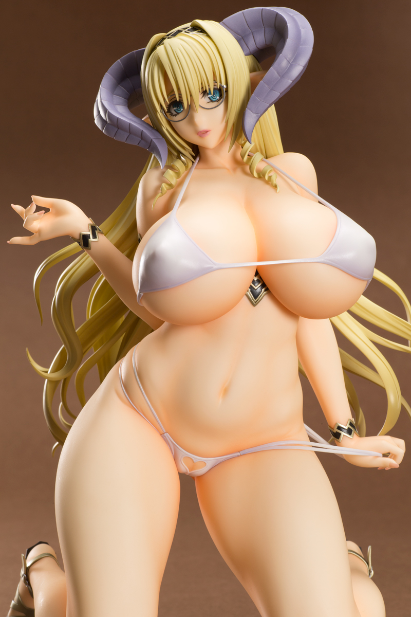 The Seven Deadly Sins Mammon (Takuya Inoue Ver.) 1/6 [Figure] by Orchid Seed
