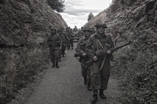 III Memorial March - Fight for glory
