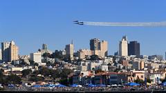 Fleet Week Air Show, Oct 2017