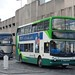 Stagecoach 18327 MX05WHV Talbot Road, Blackpool 12 September 2017