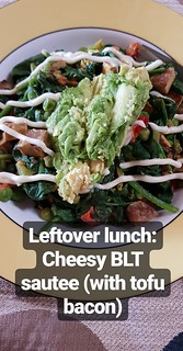 Leftover Lunches