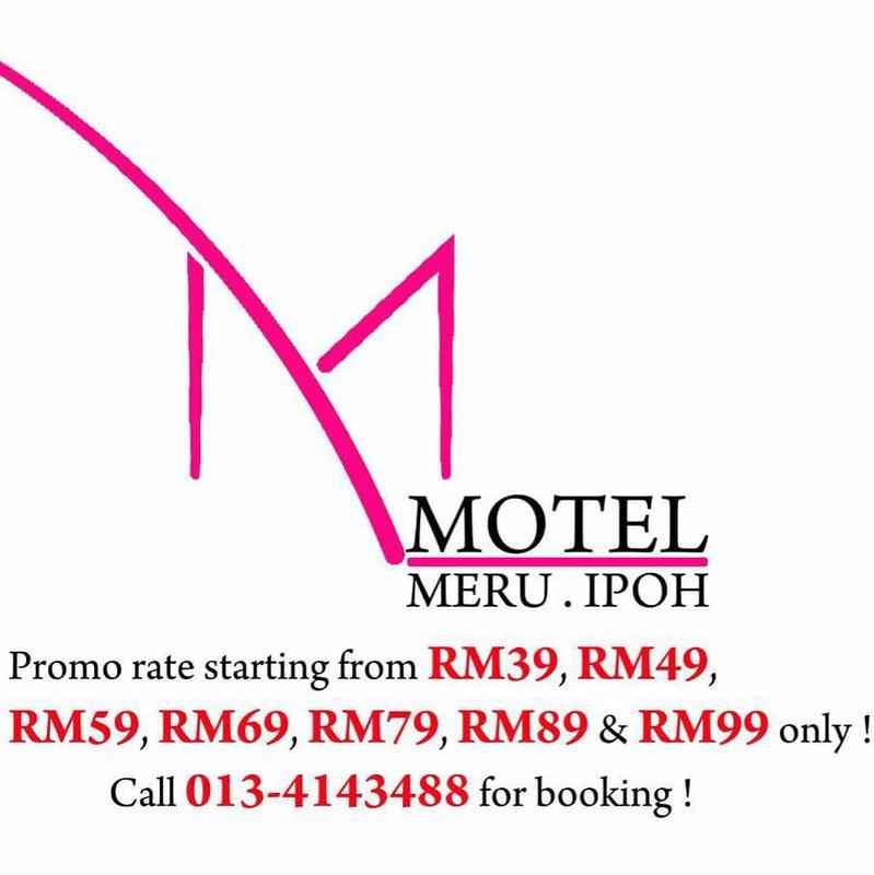 M Motel Meru