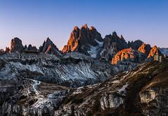 Buon Giorno Dolomiti