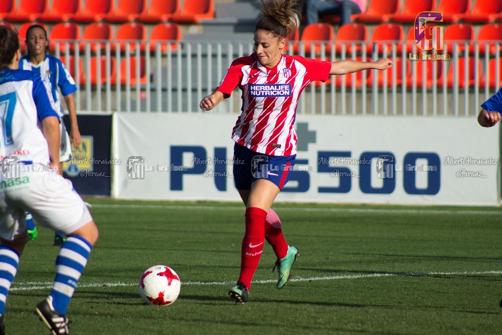 Atlético Fem. Sporting de Huelva