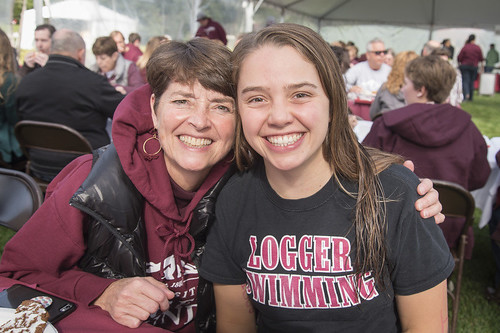 Homecoming & Family Weekend 2017