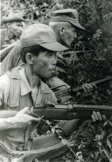 Ambush Practice, 28 July 1968