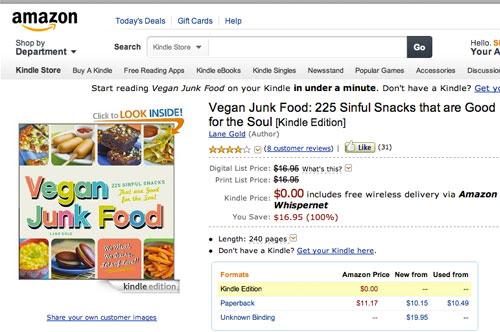 free-vegan-junk-food